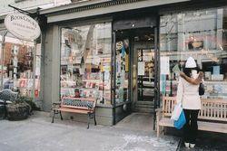 BookCourt Bookstore