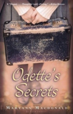 Odette's Secrets