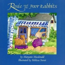 Rosie and the Poor Rabbits