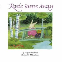 Rosie Runs Away